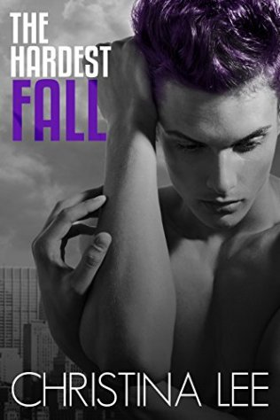 the hardest fall christina lee